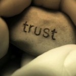 Trust Is A Business Virtue