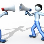 Effective Social Media: Shouting or Listening?